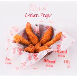 Chicken Finger + Papas